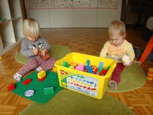 Lego dejavnosti