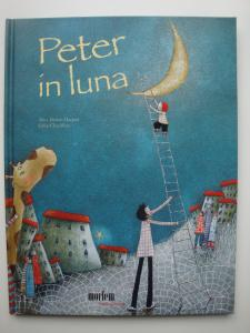 Peter in luna,  Alice Briere Haquet