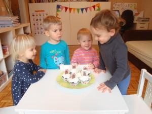 Praznovali smo rojstni dan :)