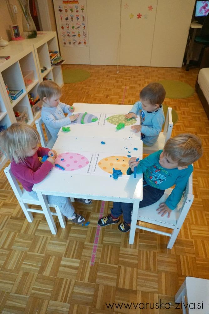 Velikonočne aktivnosti za otroke