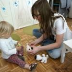 Zdravniška ambulanta - Medimedo projekt