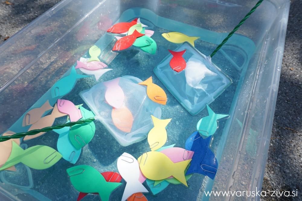 Poletne aktivnosti za otroke