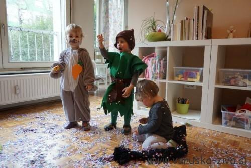 Pustna zabava :)