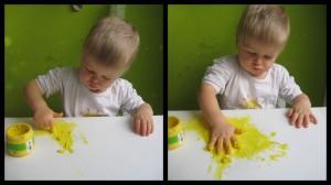 slikanje s soljo