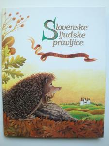 Slovenske ljudske pravljice