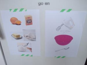 Recept v slikah