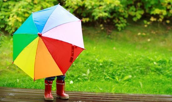 Pomladne aktivnosti za otroke