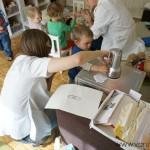 Rentgen - Medimedo projekt