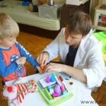V lekarni - Medimedo projekt