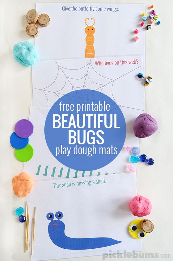 bugplaydough