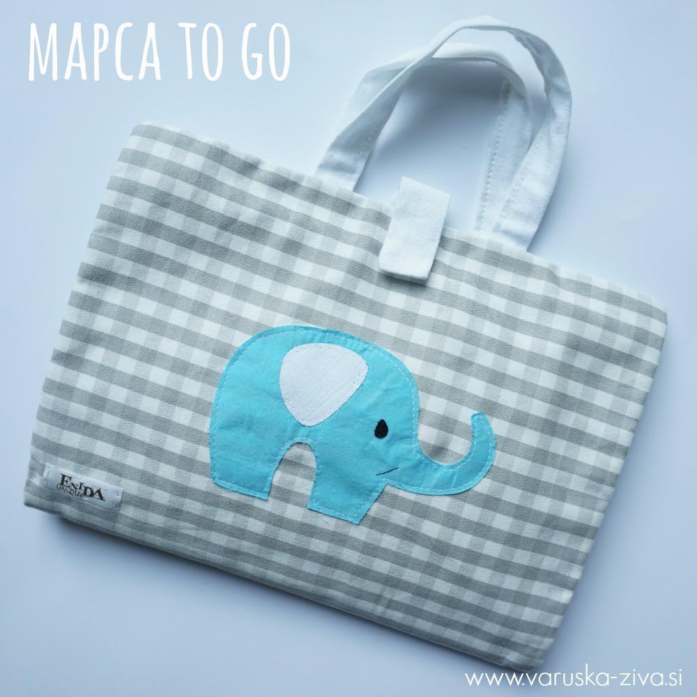 Mapca to go