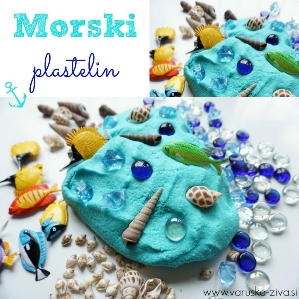 Morski plastelin