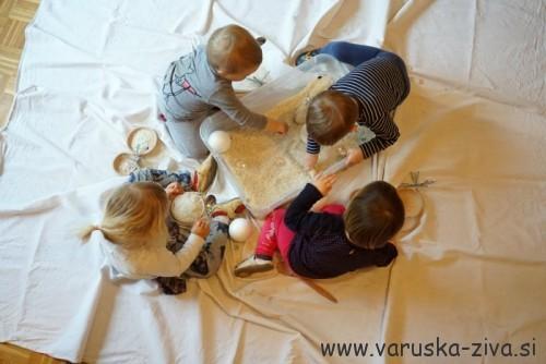 Zimske aktivnosti za otroke