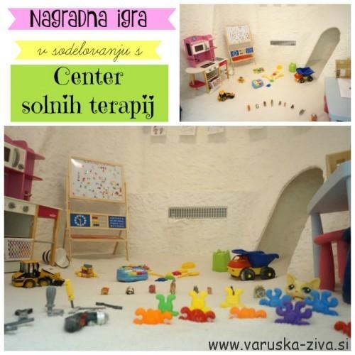 Center solnih terapij