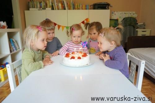 Praznovali smo 2. rojstni dan!