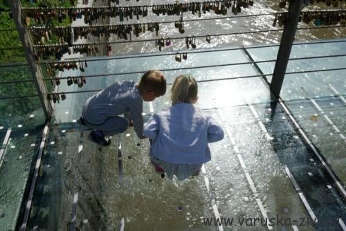 Občudovanje Ljubljanice