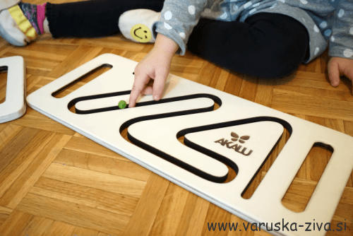 Lesen labirint za frnikole