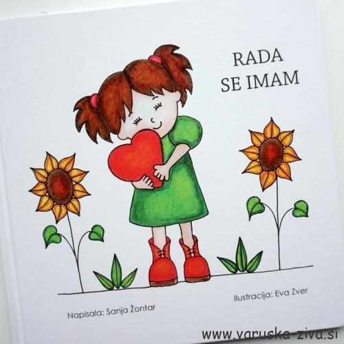 Rada se imam - Sanja Žontar