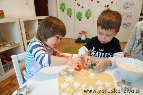 Izsekovanje maslenih piškotkov
