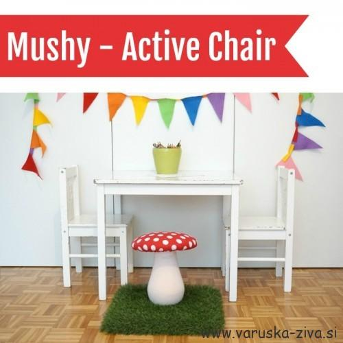 Stol Mushy - Active Chair