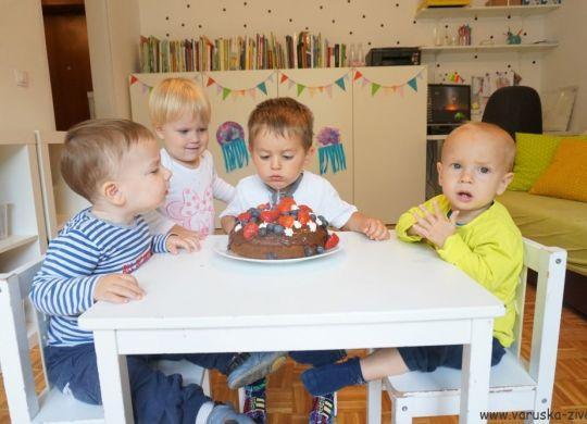 Praznovali smo drugi rojstni dan!