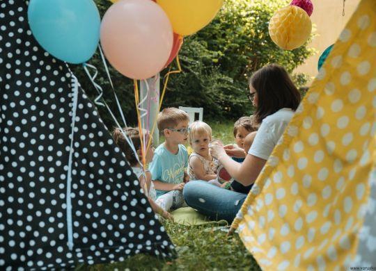 Zlato okno za razvoj otrokovega govora