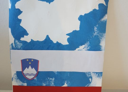 Prešernov dan - Slovenski kulturni in državni praznik