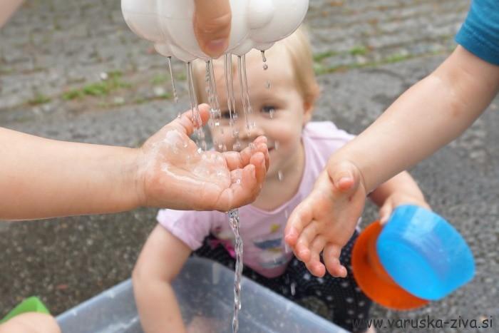 Igra z vodo