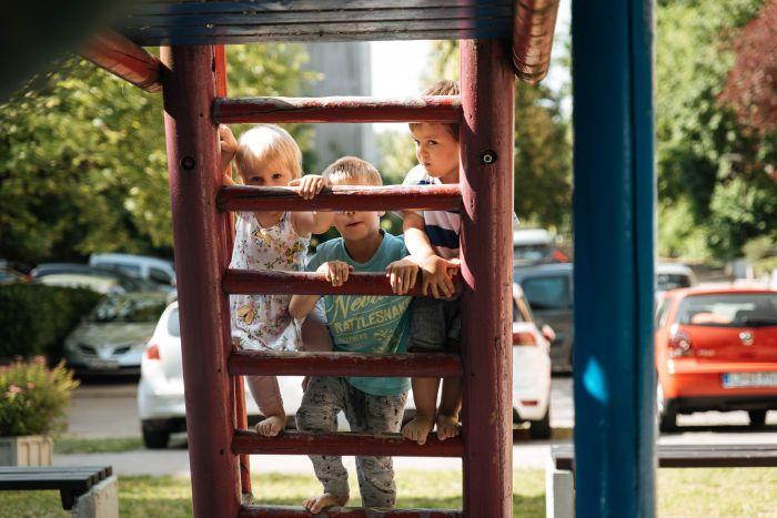 Razvoj samostojnosti pri predšolskem otroku