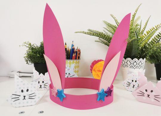 Zajčja ušeska - velikonočne aktivnosti za otroke