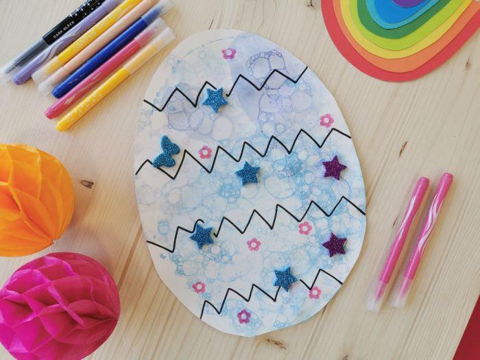 Zabavni pirhi - velikonočne aktivnosti za otroke