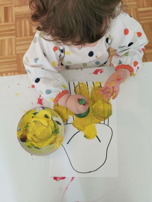 Simpatične hobotnice - poletne aktivnosti za otroke
