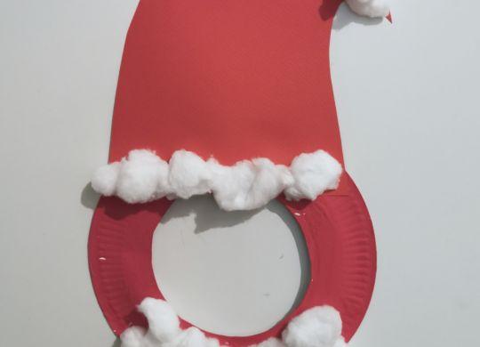 Božičkove kape