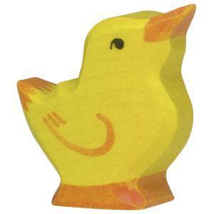 Holztiger - piščanček