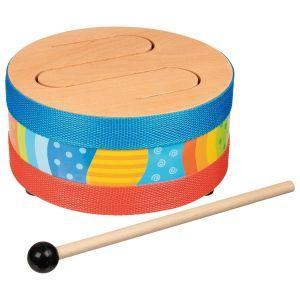 Goki - lesen boben