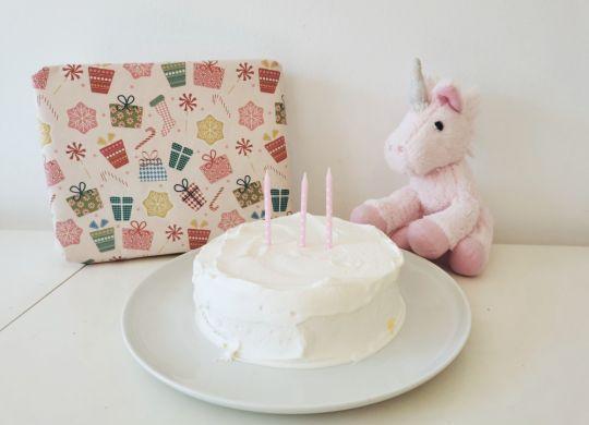 Praznovali smo 3. rojstni dan!
