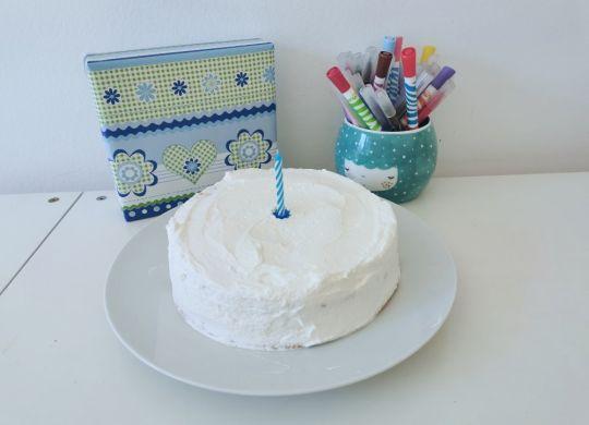 Praznovali smo 1. rojstni dan!