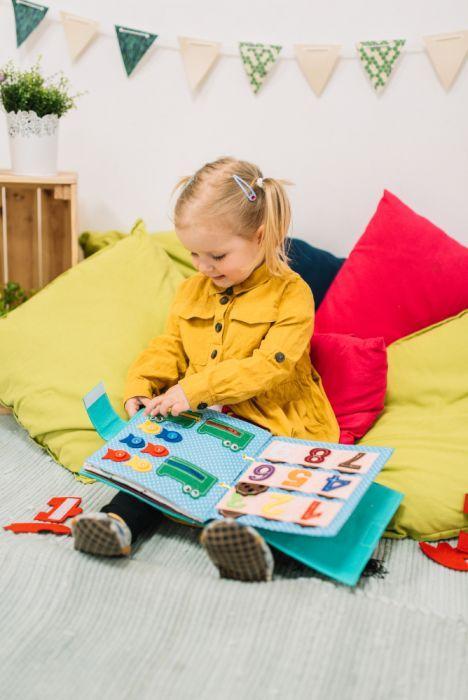 Tiha knjiga - SmartiBook