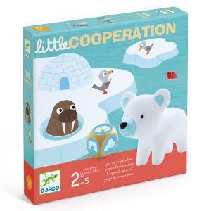 Djeco - Družabna igra sodelovanje