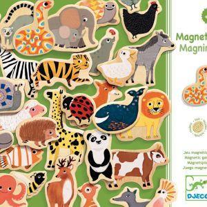 Djeco - Magneti živali